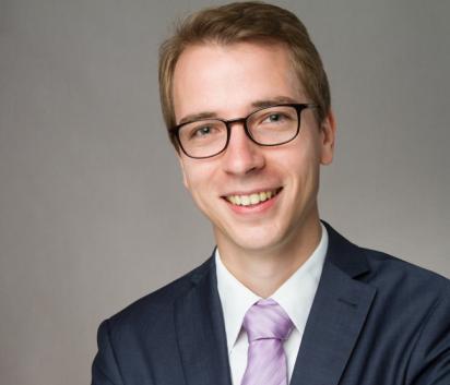 Dr. Malte Frederik Möller