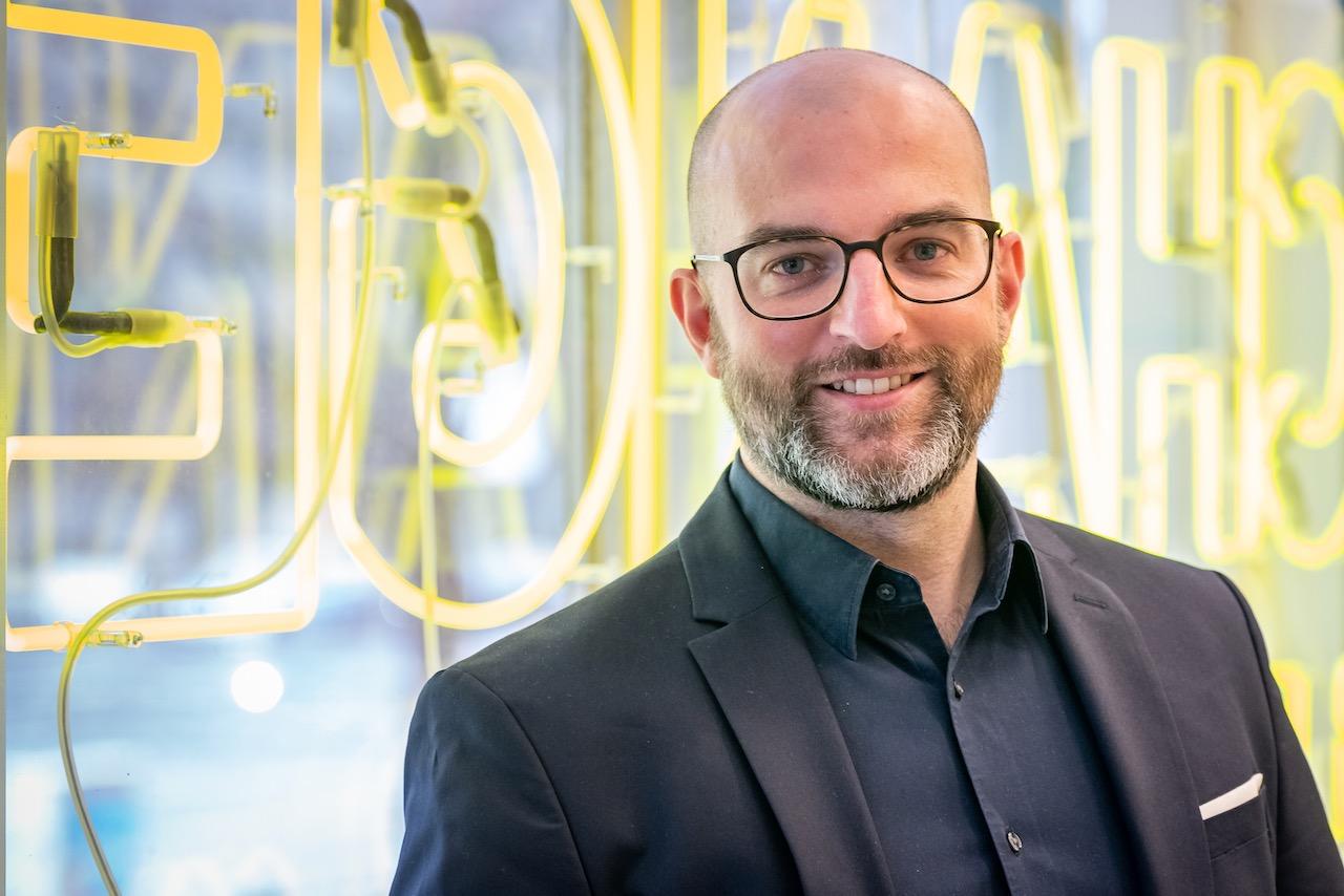 Daniel Harbig